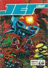 Cover for Jet Logan (Impéria, 1968 series) #34