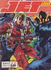Cover for Jet Logan (Impéria, 1968 series) #31