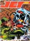 Cover for Jet Logan (Impéria, 1968 series) #29