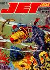 Cover for Jet Logan (Impéria, 1968 series) #14