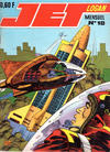 Cover for Jet Logan (Impéria, 1968 series) #18