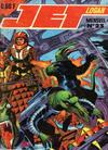 Cover for Jet Logan (Impéria, 1968 series) #23