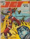 Cover for Jet Logan (Impéria, 1968 series) #12
