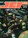Cover for Jet Logan (Impéria, 1968 series) #9