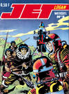 Cover for Jet Logan (Impéria, 1968 series) #3