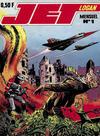 Cover for Jet Logan (Impéria, 1968 series) #1
