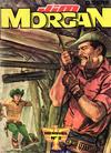 Cover for Jim Morgan (Impéria, 1961 series) #2