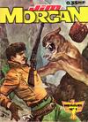 Cover for Jim Morgan (Impéria, 1961 series) #1