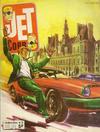 Cover for Jet Cobb (Impéria, 1976 series) #3
