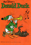 Cover for Donald Duck (Oberon, 1972 series) #9/1972