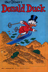 Cover for Donald Duck (Oberon, 1972 series) #8/1972