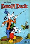Cover for Donald Duck (Oberon, 1972 series) #11/1972