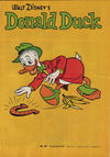 Cover for Donald Duck (Oberon, 1972 series) #20/1972