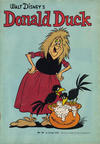 Cover for Donald Duck (Oberon, 1972 series) #19/1972