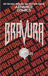 Cover for Bravura Preview Book (Malibu, 1993 series) #1