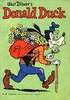 Cover for Donald Duck (Oberon, 1972 series) #23/1972