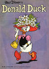 Cover for Donald Duck (Oberon, 1972 series) #24/1972