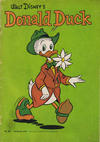 Cover for Donald Duck (Oberon, 1972 series) #26/1972
