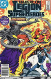 Cover for Tales of the Legion of Super-Heroes (DC, 1984 series) #315 [Canadian]