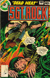 Cover for Sgt. Rock (DC, 1977 series) #329 [Whitman]