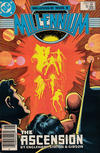 Cover Thumbnail for Millennium (1988 series) #8 [Newsstand]