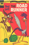 Cover for Beep Beep the Road Runner (Western, 1966 series) #33 [Whitman]