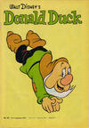 Cover for Donald Duck (Oberon, 1972 series) #32/1972