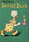 Cover for Donald Duck (Oberon, 1972 series) #33/1972