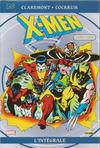 Cover Thumbnail for X-Men : l'intégrale (2002 series) #1 [Coffret Collector Edition Spécial 50 ans]