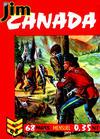 Cover for Jim Canada (Impéria, 1958 series) #48