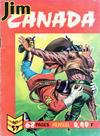Cover for Jim Canada (Impéria, 1958 series) #57
