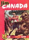 Cover for Jim Canada (Impéria, 1958 series) #90