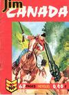 Cover for Jim Canada (Impéria, 1958 series) #107