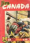Cover for Jim Canada (Impéria, 1958 series) #108