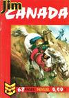 Cover for Jim Canada (Impéria, 1958 series) #69
