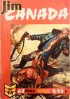 Cover for Jim Canada (Impéria, 1958 series) #79