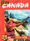 Cover for Jim Canada (Impéria, 1958 series) #94