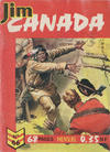Cover for Jim Canada (Impéria, 1958 series) #46