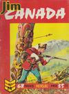 Cover for Jim Canada (Impéria, 1958 series) #24