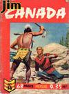 Cover for Jim Canada (Impéria, 1958 series) #38