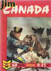 Cover for Jim Canada (Impéria, 1958 series) #39