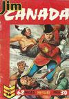 Cover for Jim Canada (Impéria, 1958 series) #16
