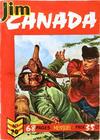 Cover for Jim Canada (Impéria, 1958 series) #20