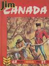 Cover for Jim Canada (Impéria, 1958 series) #21