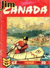 Cover for Jim Canada (Impéria, 1958 series) #11