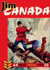Cover for Jim Canada (Impéria, 1958 series) #5