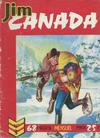 Cover for Jim Canada (Impéria, 1958 series) #3