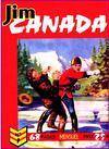 Cover for Jim Canada (Impéria, 1958 series) #1