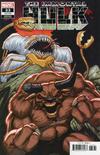 Cover Thumbnail for Immortal Hulk (2018 series) #33 [Ron Lim]