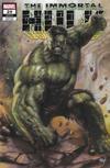 Cover Thumbnail for Immortal Hulk (2018 series) #20 [Unknown Comics / Comics Elite Exclusive - Lucio Parrillo]